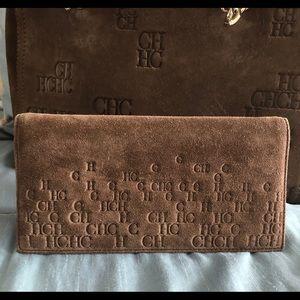 Carolina Herrera wallet